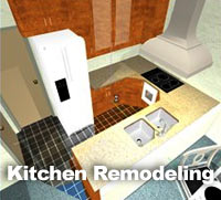 software kitchen design 3d