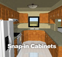 Software Kitchen Design