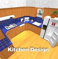 See How Your Kitchen Will Look in Advance