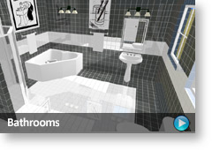 Awesome 3d Floor Tiles For Bathroom India Small Bathroom Toiletries Shopping List Round Bathroom Vainities Bathroom Tile Floors Patterns Young Grout For Bathroom Tile Repairs RedBathroom Showrooms Chch Nz Plan3D: Online 3D Home Design, Kitchens, Interior Design, And ..