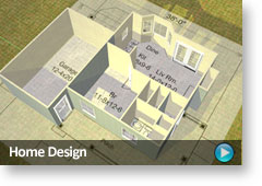 Learning Interior Design plan3d: 3d interior design for home, office, store, and restaurant