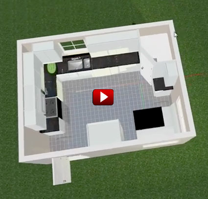 Plan3d We Convert Your Floor Plans To 3d 4 Cents A Square Foot